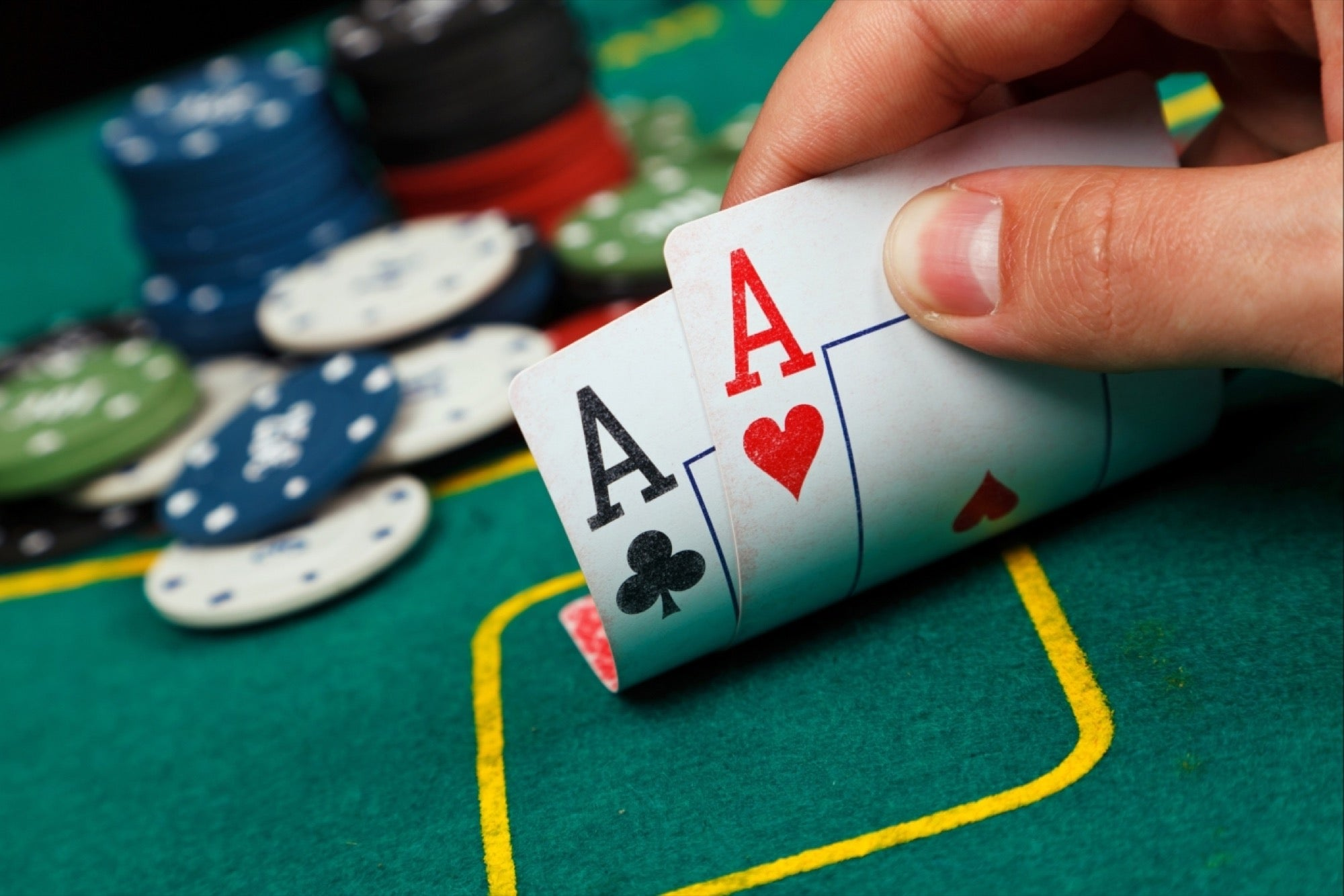 Some Amazing Online Casinos In Calgary
