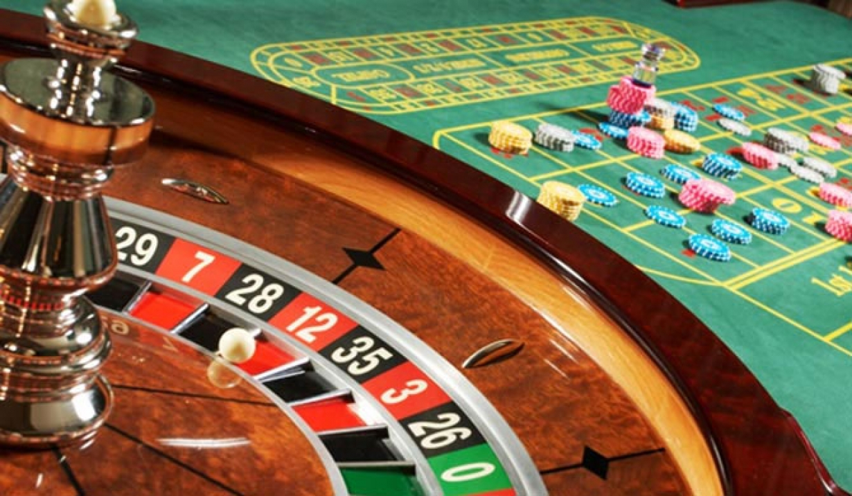 A Lot Of Things You Did Not Know About Casinos