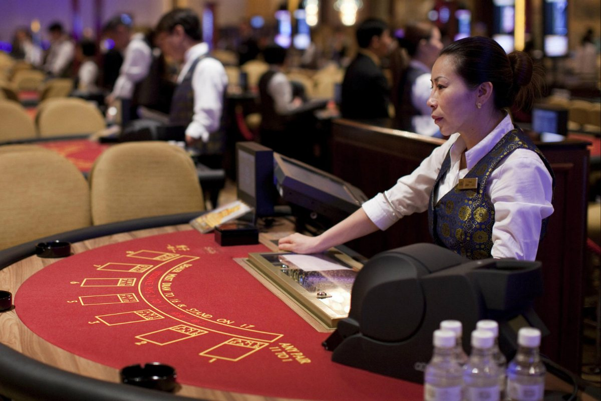 Where Should You Gamble In Calgary