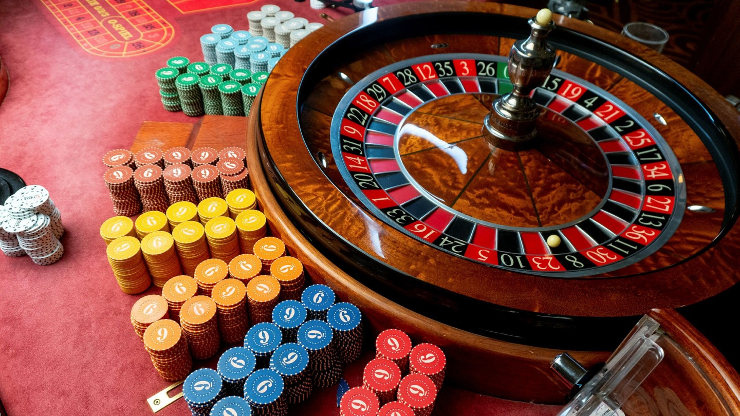 Some Amazing Casinos In Calgary
